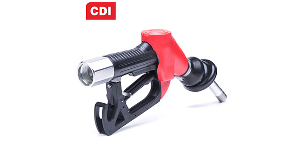 Manual Nozzle Series