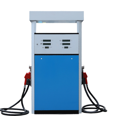 CDI-D02 Single/Double Ex-proof Fuel Dispenser 1.8 Meter
