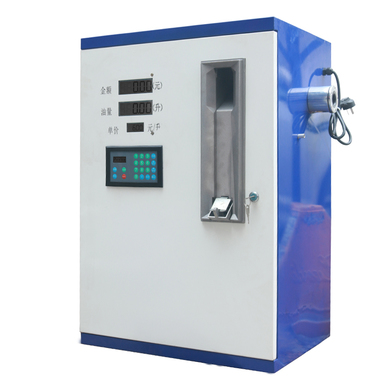 CDI-D08 Hotsale Ex-Proof Retail Electric Mobile Fuel Dispenser