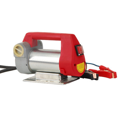 CDI-P12 Portable Oil Transfer Pump 12v/24v