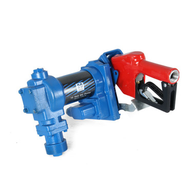 CDI-P16 12V/24V Gasoline Fuel Transfer Pump