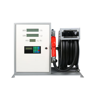 CDI-D20 Diesel Fuel Dispenser with Hose Reel Nozzle