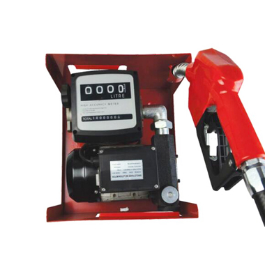 CDI-PA07 80lpm Diesel Transfer Portable Fuel Pump Kit