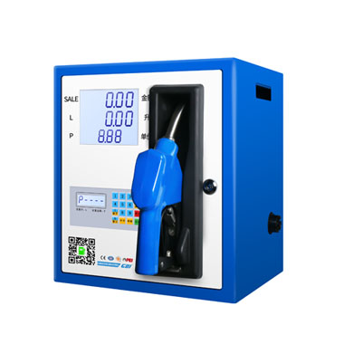 CDI-D23 Mobile DEF Transfer Solutions Adblue Dispenser SS